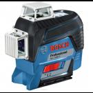 Mesures lasers