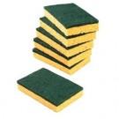 Eponges - Chiffons- Papiers hygiéniques