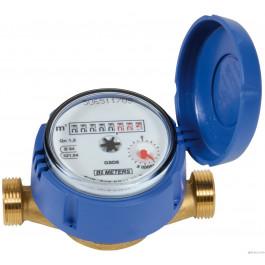 Compteur divisionaire universel DN15 eau froide