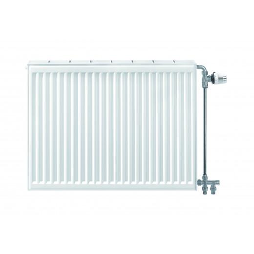 Radiateur panneau 11 H600 L1200 1176W COMPACT ALL IN