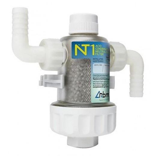 Filtre neutralisant condensat NT1