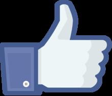 Likez notre nouvelle page Facebook pour encore plus d'infos !