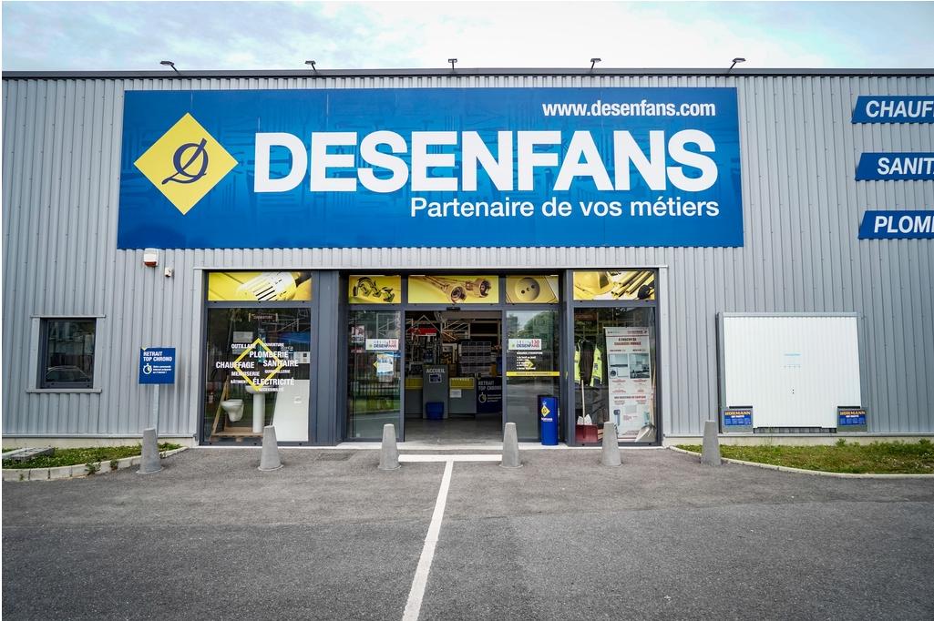 Nouveaux horaires pour La Pilaterie & Valenciennes
