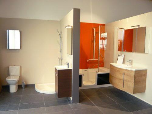 Salles d 39 exposition desenfans - Exposition salle de bain ...