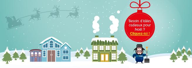 Desenfans, des idées cadeaux pour Noël !