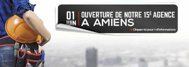Desenfans agence Amiens